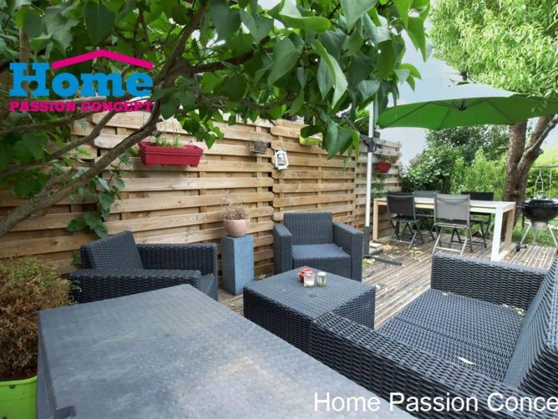 Vente maison / villa Nanterre 879000€ - Photo 2