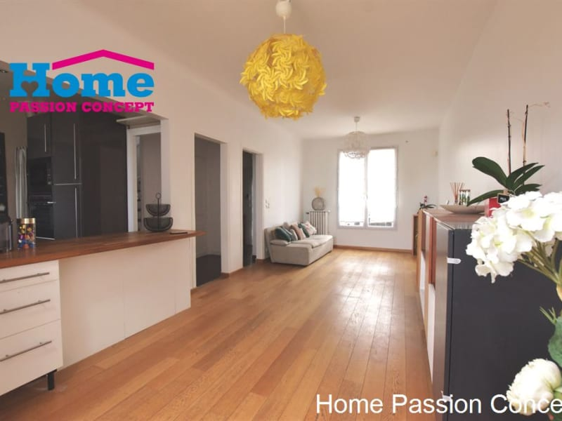 Vente maison / villa Nanterre 879000€ - Photo 7