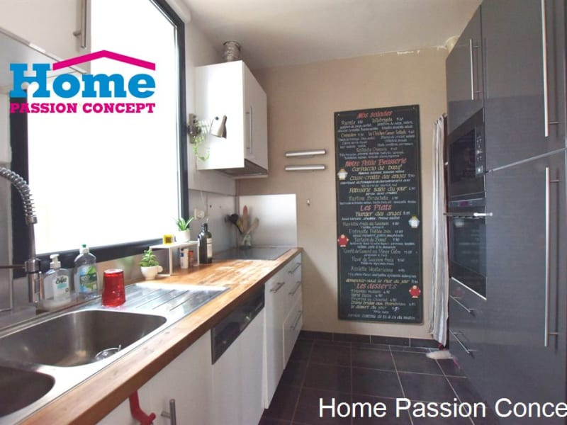 Vente maison / villa Nanterre 879000€ - Photo 10