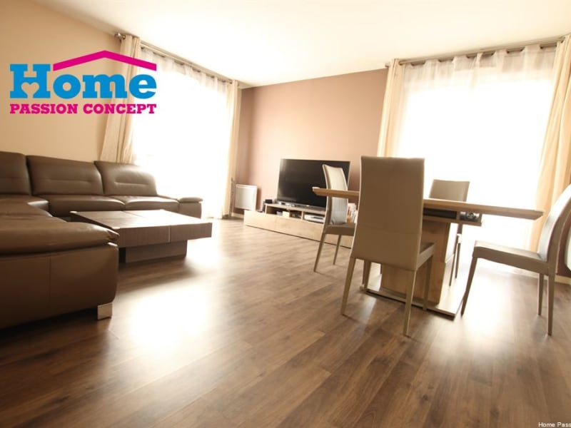 Vente appartement Puteaux 525000€ - Photo 4