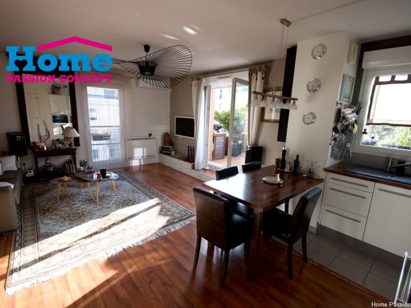 Vente appartement Nanterre 448000€ - Photo 4