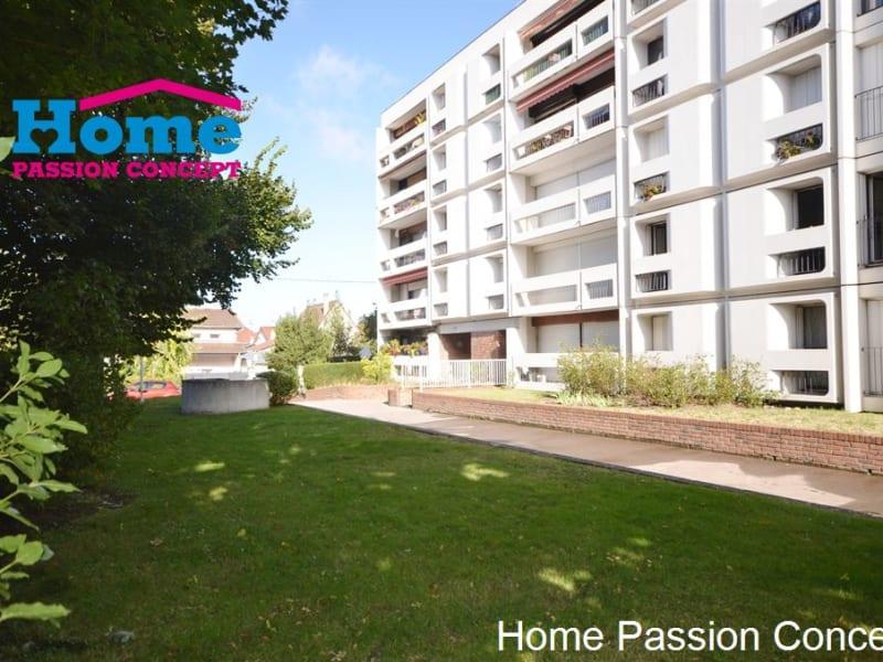 Vente appartement Rueil malmaison 375000€ - Photo 1