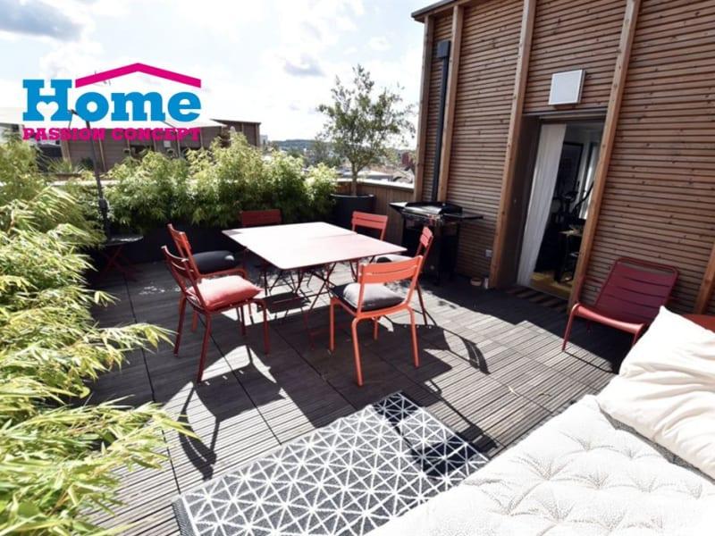 Vente appartement Nanterre 540000€ - Photo 1
