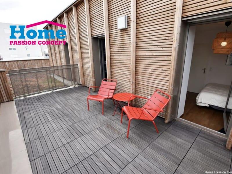 Vente appartement Nanterre 540000€ - Photo 9