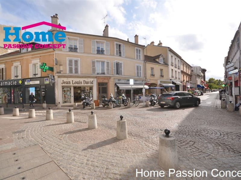 Vente local commercial Nanterre 73000€ - Photo 1