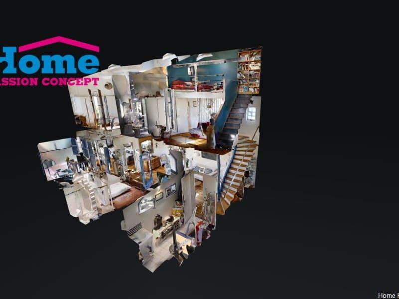 Rueil Malmaison - 4 pièce(s) - 110 m2