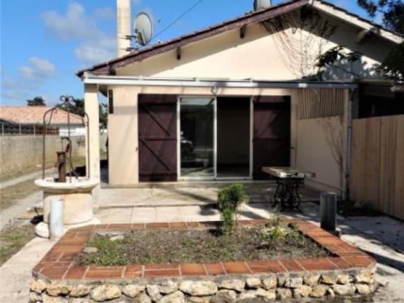 Sale house / villa Vendays montalivet 339200€ - Picture 1