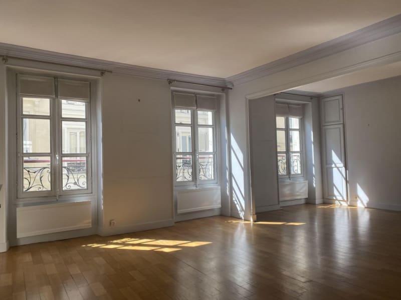 Paris 17ème - 3 pièce(s) - 65 m2
