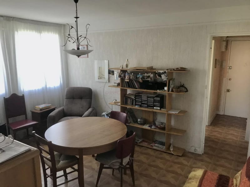 Vente appartement Ivry-sur-seine 269000€ - Photo 2