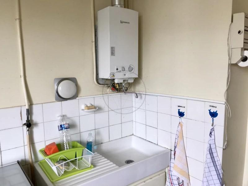 Vente appartement Ivry-sur-seine 269000€ - Photo 8