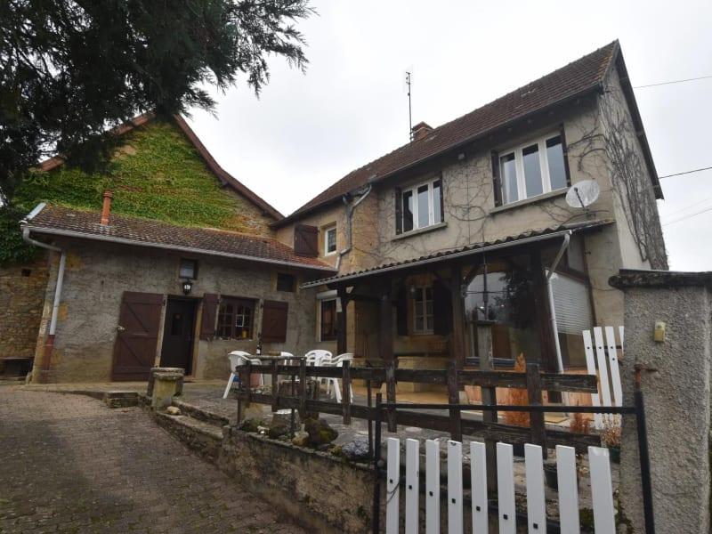 Vente maison / villa La clayette 127000€ - Photo 8