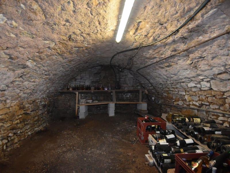 Vente maison / villa La clayette 127000€ - Photo 12