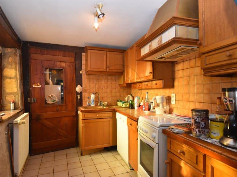 Vente maison / villa La clayette 127000€ - Photo 4