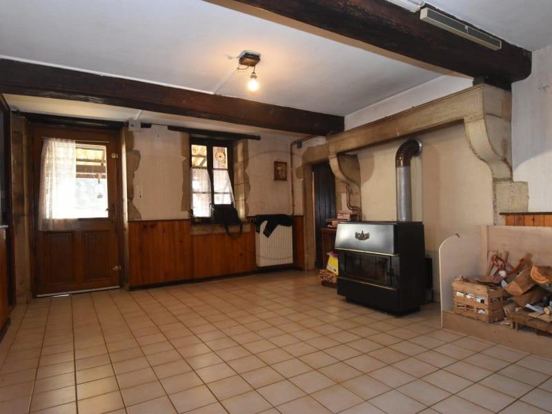 Vente maison / villa La clayette 127000€ - Photo 2
