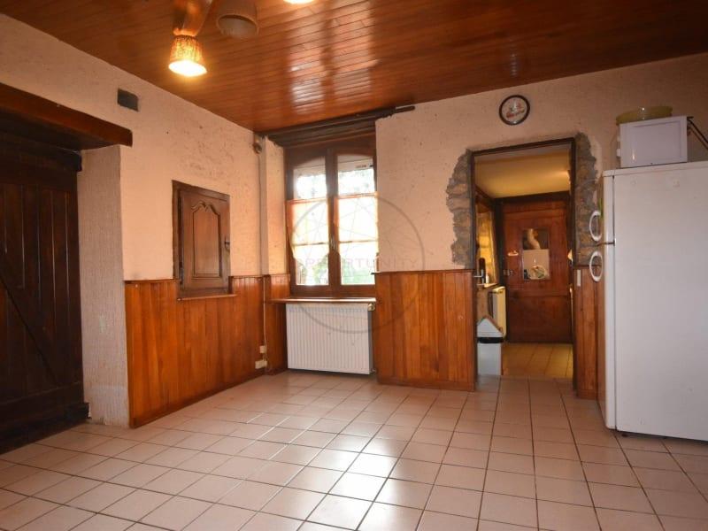 Vente maison / villa La clayette 127000€ - Photo 3