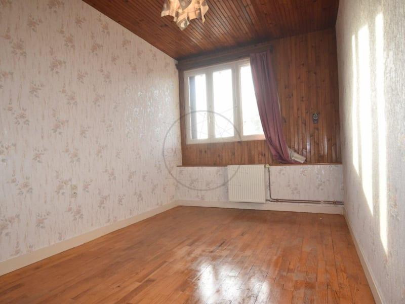 Vente maison / villa La clayette 127000€ - Photo 5