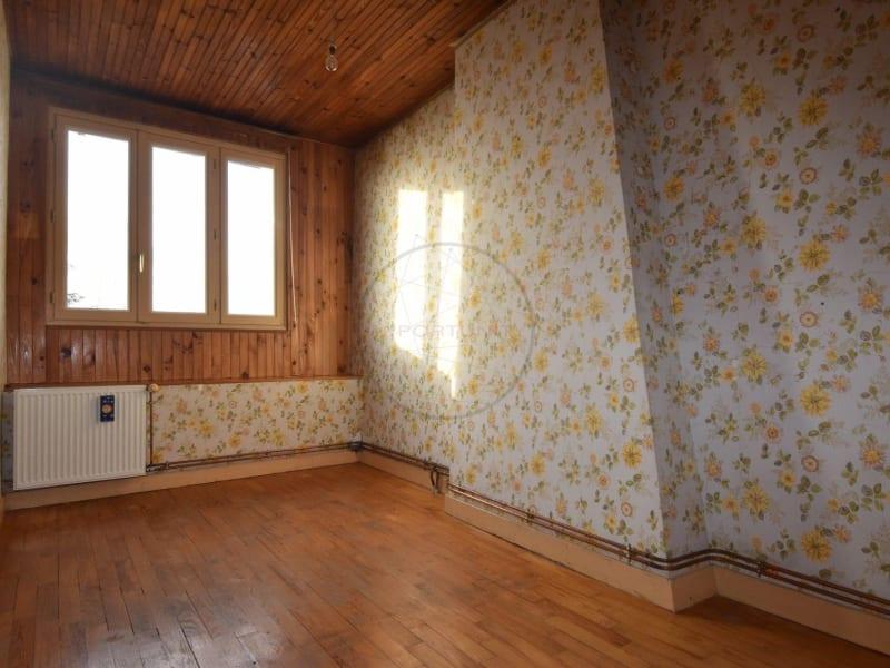 Vente maison / villa La clayette 127000€ - Photo 6