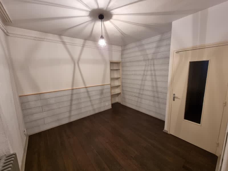 Rental apartment Bellegarde sur valserine 565€ CC - Picture 2