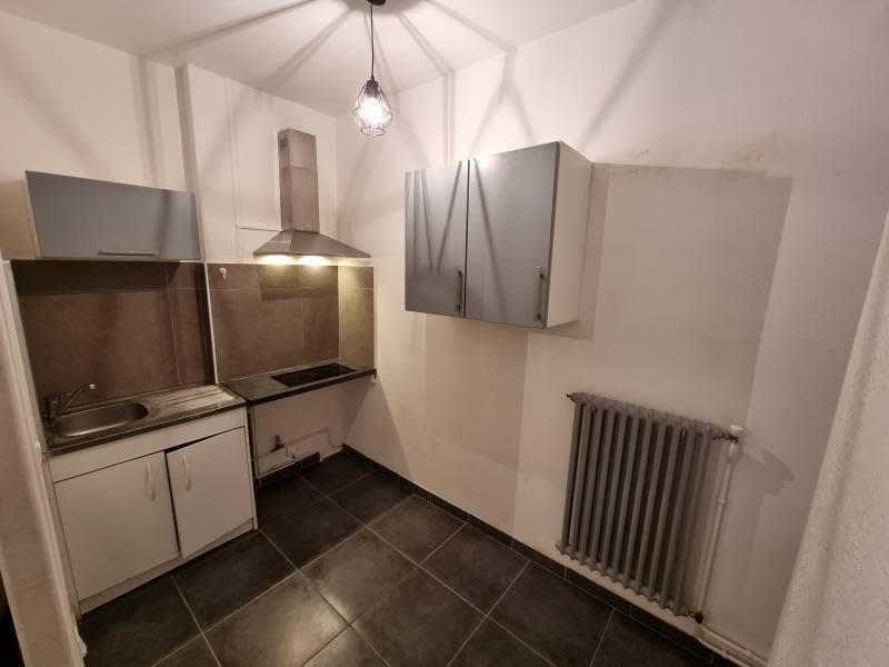 Rental apartment Bellegarde sur valserine 565€ CC - Picture 3