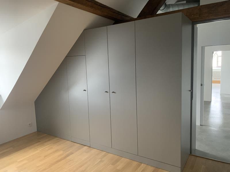 Location appartement Strasbourg 1600€ CC - Photo 8