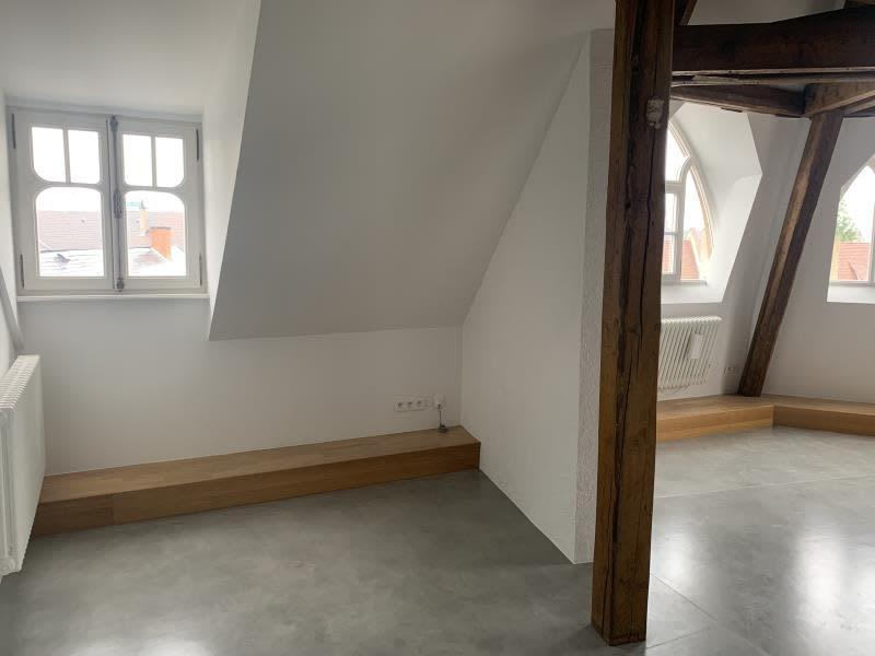 Location appartement Strasbourg 1600€ CC - Photo 9