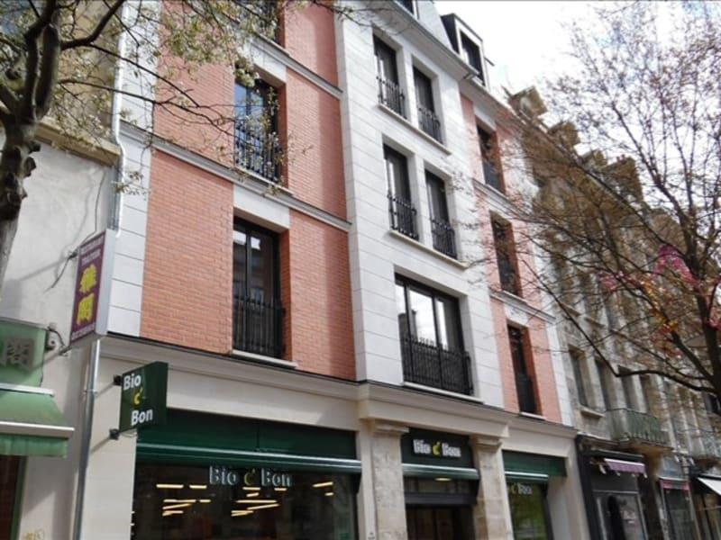 Vermietung wohnung Rouen 459€ CC - Fotografie 4