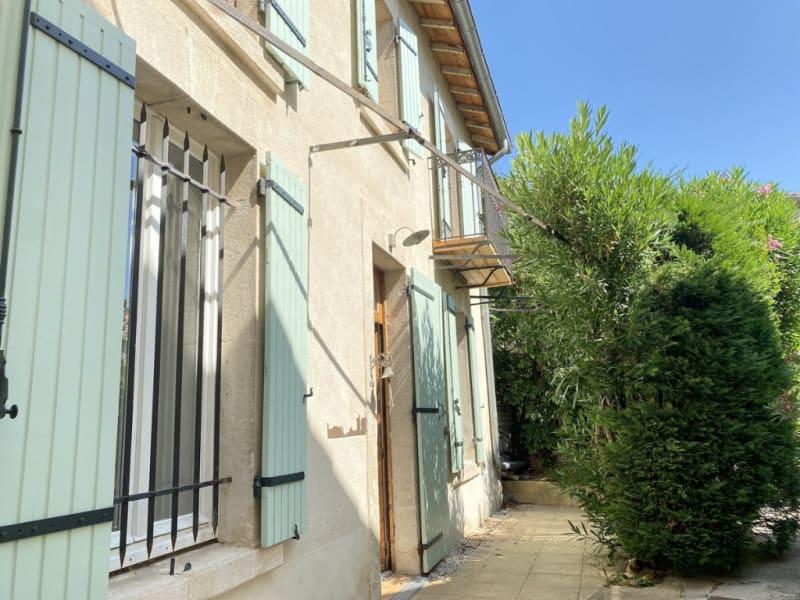 Vente maison / villa Villeneuve les avignon 350000€ - Photo 2