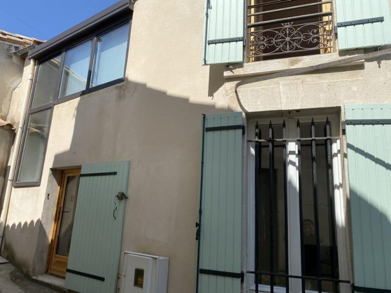 Vente maison / villa Villeneuve les avignon 350000€ - Photo 4