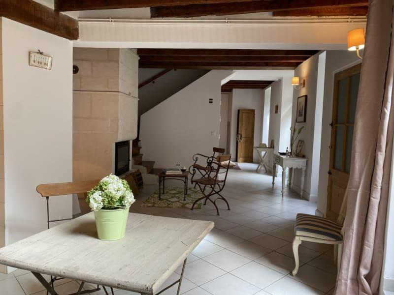 Vente maison / villa Villeneuve les avignon 350000€ - Photo 8