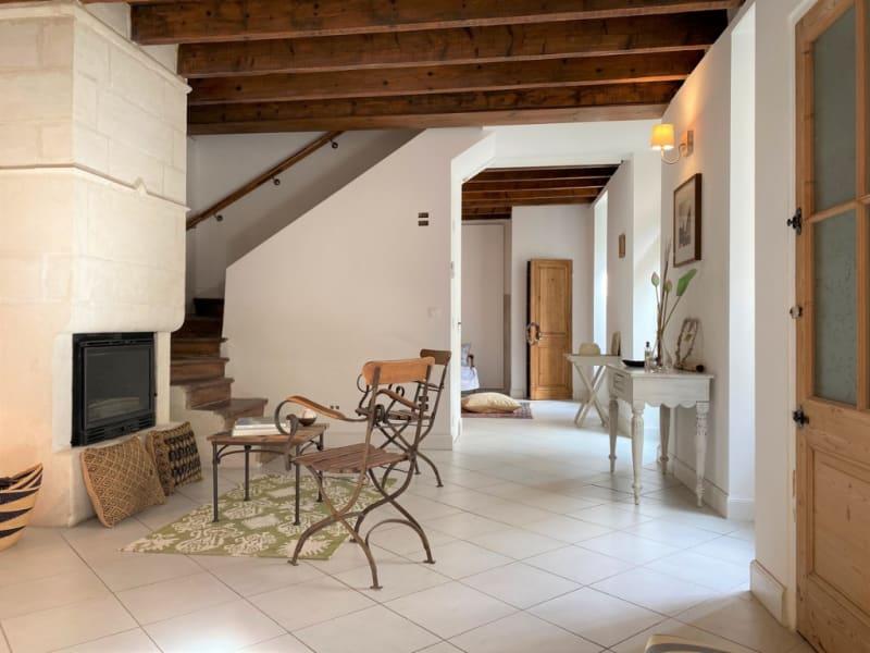 Vente maison / villa Villeneuve les avignon 350000€ - Photo 9