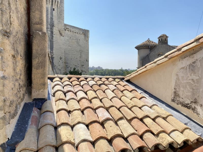 Vente maison / villa Villeneuve les avignon 350000€ - Photo 14