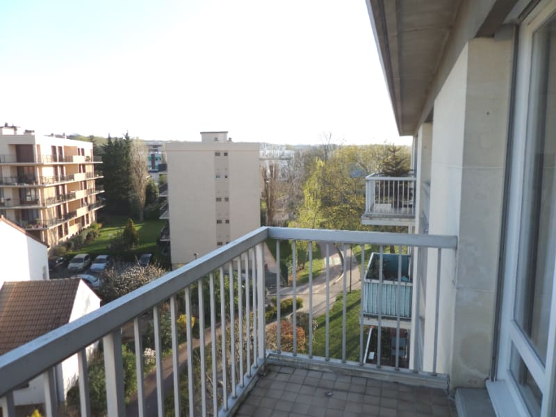 Sale apartment Le chesnay 220000€ - Picture 7