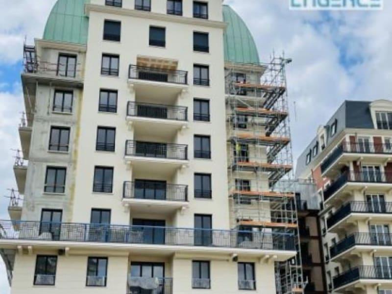 Sale apartment Puteaux 998000€ - Picture 3