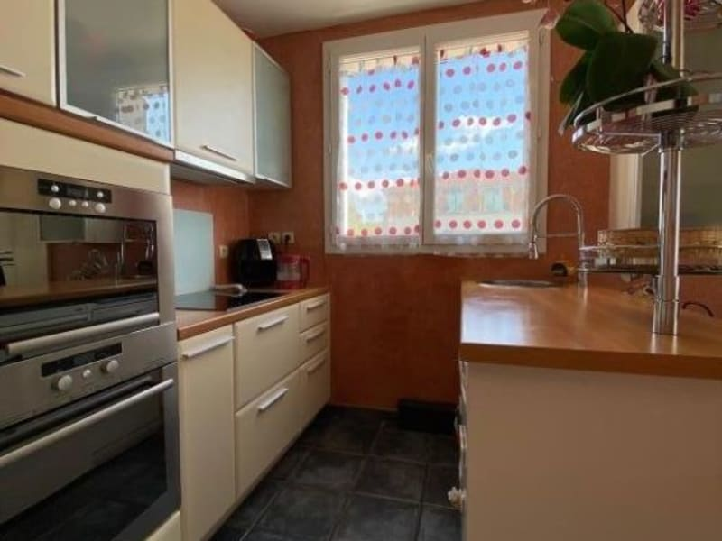 Sale apartment Vaulx en velin 270000€ - Picture 8