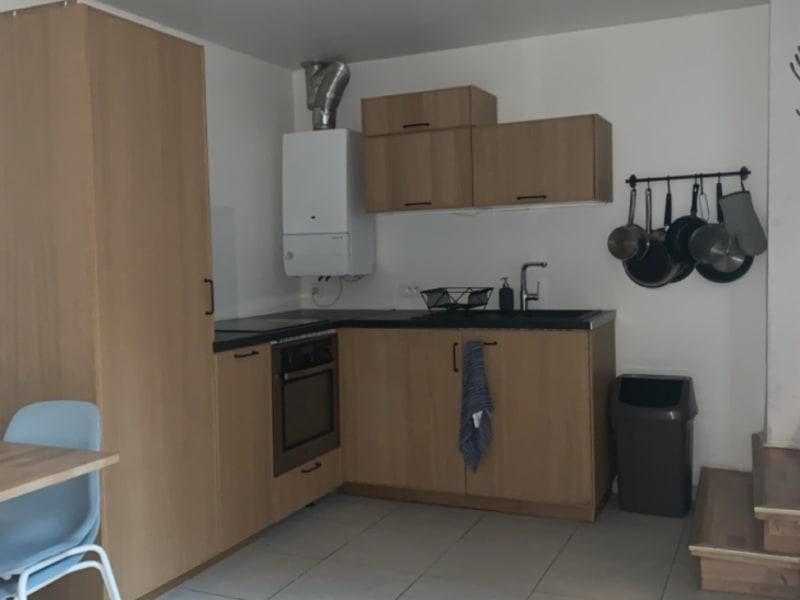 Rental apartment Toulouse 691,11€ CC - Picture 3