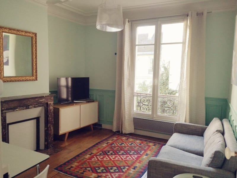出租 公寓 Paris 4ème 1340€ CC - 照片 1