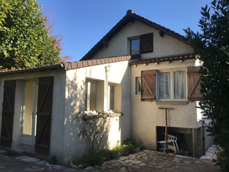 Revenda casa Villennes sur seine 330000€ - Fotografia 2