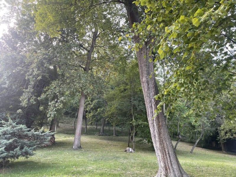 Revenda terreno Villennes sur seine 1563000€ - Fotografia 2