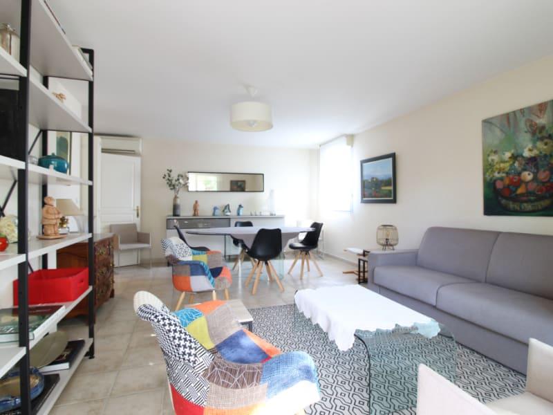 Vendita appartamento Hyeres 449300€ - Fotografia 3