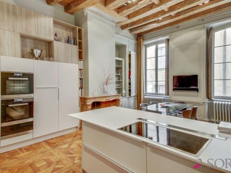 Vente de prestige appartement Lyon 1er 1150000€ - Photo 6