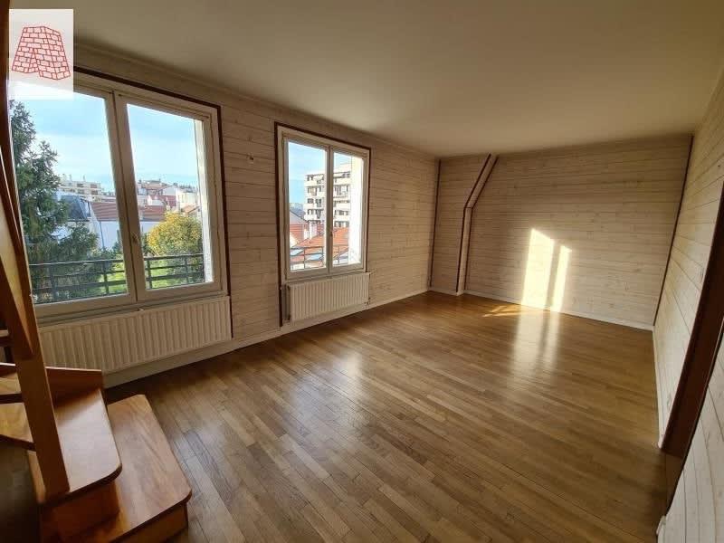 Bois Colombes - 4 pièce(s) - 108.62 m2