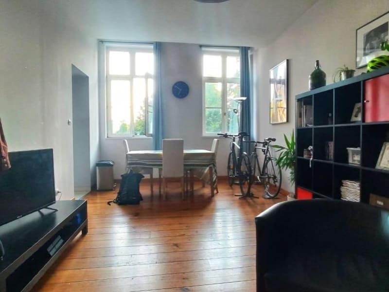 Lille - 3 pièce(s) - 69.53 m2