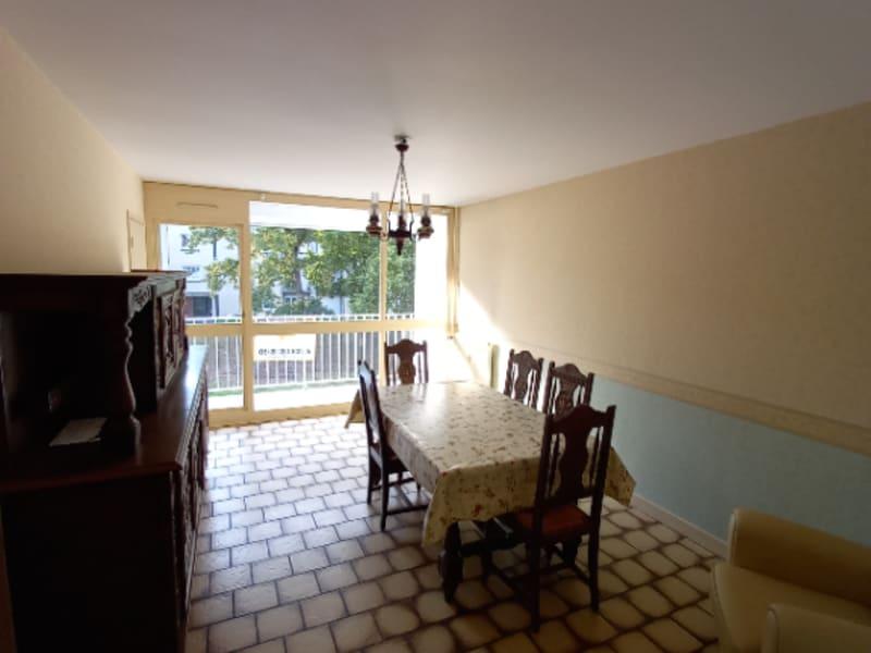 Vente appartement Rennes 182000€ - Photo 1