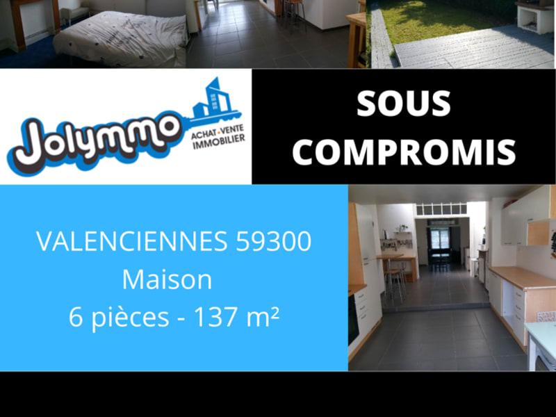 Vente maison / villa Valenciennes 254000€ - Photo 1