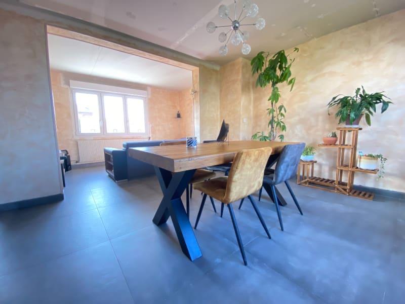 Vente maison / villa Douchy les mines 167000€ - Photo 2