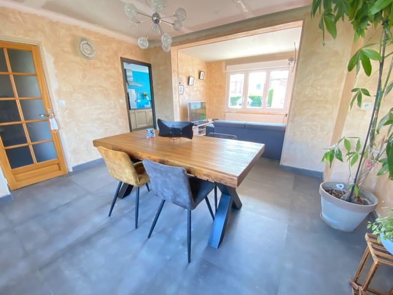 Vente maison / villa Douchy les mines 167000€ - Photo 3
