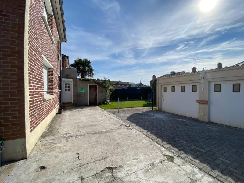 Vente maison / villa Douchy les mines 167000€ - Photo 5