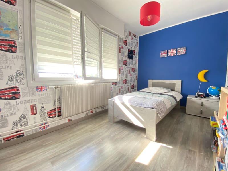 Vente maison / villa Douchy les mines 167000€ - Photo 7