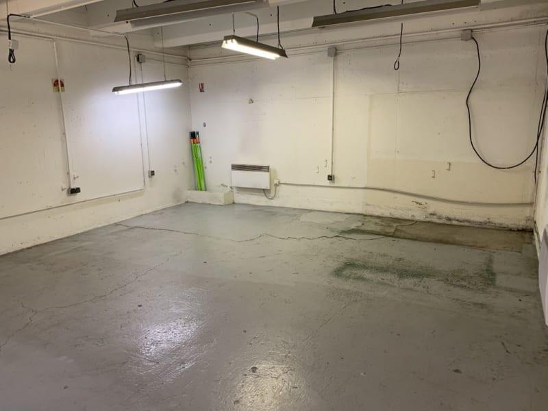 Rental empty room/storage Les pavillons sous bois 1100€ HC - Picture 7