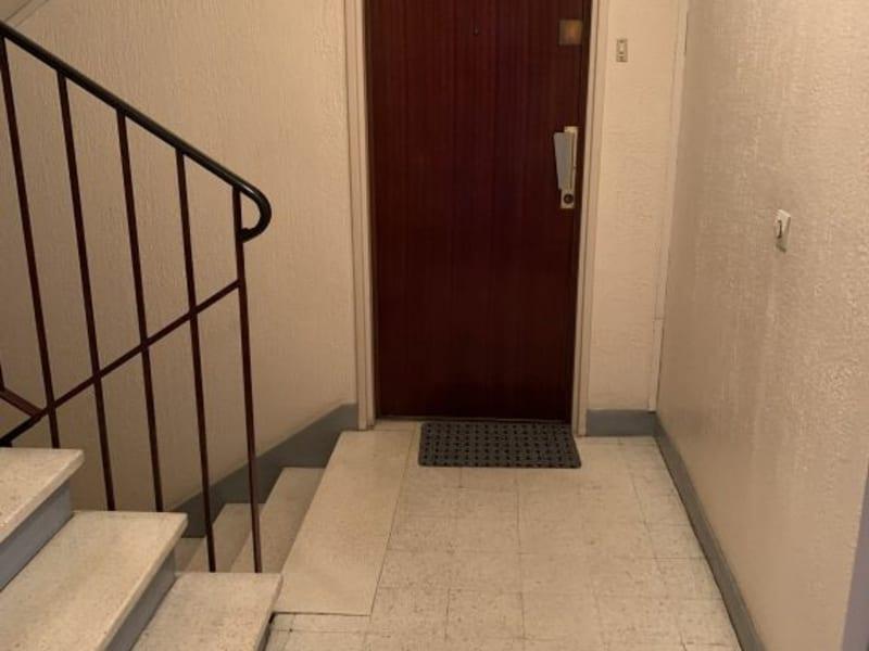 Sale apartment Bondy 164000€ - Picture 2